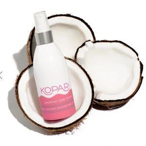 KOPARI Coconut Rose Toner
